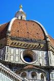 Basilica di Santa Maria del Fiore in Florence, Italy Stock Image