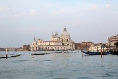 Basilica di Santa Maria della Salute Stock Image