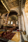 Basilica di Santa Maria Maggiore Royalty Free Stock Image