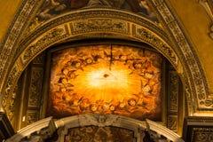 Basilica di Santa Maria Maggiore Royalty Free Stock Photos