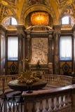 Basilica di Santa Maria Maggiore Royalty Free Stock Photo