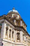 Basilica di Santa Maria Maggiore in Rome. Italy Royalty Free Stock Image