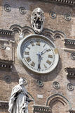 Basilica di Santa Maria Maggiore in Rome, Italy Royalty Free Stock Photos