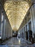 Basilica di Santa Maria Maggiore, Rome Stock Photos