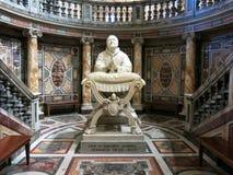 Basilica di Santa Maria Maggiore, Rome Royalty Free Stock Images