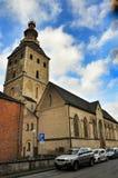 Basilica di St Ursula, Colonia Fotografie Stock Libere da Diritti