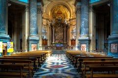 Basilica Di Superga Stock Foto