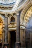 Basilica di Superga Lizenzfreie Stockbilder