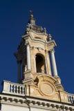 Basilica di Superga Torino Italia Immagine Stock Libera da Diritti