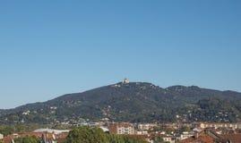Basilica di Superga Turin Stock Photography
