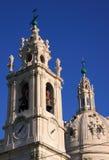 Basilica Estrela. Portugal Lisbon 18th Century Estrela Basilica - Basilica da Estrela stock photography