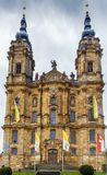 The Basilica of the Fourteen Holy Helpers, Germany Royalty Free Stock Photo
