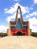 Basilica Higuey fotografia stock libera da diritti