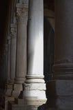 Basilica interior Royalty Free Stock Images
