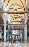 Basilica Royalty Free Stock Photography