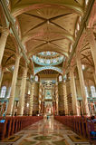 Basilica in Lichen Stary Royalty Free Stock Photos