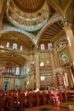 Basilica in Lichen Stary Stock Photos