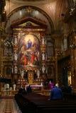 Basilica of Maria Ausiliatrice, Turin, Italy Royalty Free Stock Image
