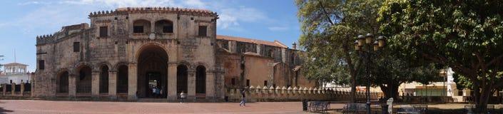 Basilica metropolitana della cattedrale di St Mary del fotografia stock libera da diritti