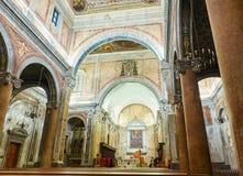 Basilica Minore Concattedrale di Santa Maria Assunta. Ostuni, Apulia, Italy. Stock Photo