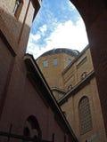 Basilica of Nossa Senhora Aparecida Stock Image