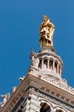 Basilica Notre-Dame de la Garde Royalty Free Stock Photo
