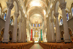 Free Basilica Of Sainte-Anne-de-Beaupre, Quebec Stock Photo - 29716340
