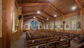 Free Basilica Of San Albino In Mesilla Stock Photo - 168325410