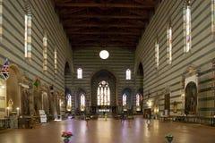 Free Basilica Of San Francesco, Siena, Tuscany, Italy. Stock Photography - 75373072