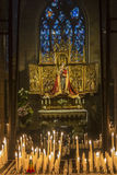 Basilica of Our Lady - Maastricht - Netherlands Royalty Free Stock Photography