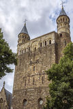 Basilica of Our Lady - Maastricht - Netherlands Royalty Free Stock Images