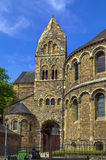 Basilica of Our Lady, Maastricht Royalty Free Stock Photo