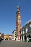 Basilica Palladiana Stock Photography