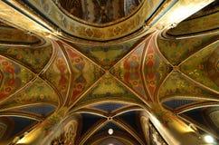 Basilica Petri and Pauli dome architecture Stock Photo