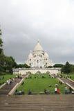 Basilica Of The Sacre Cœur Stock Images