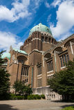Basilica of the Sacred Heart Royalty Free Stock Image