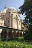 Basilica of Saint Anthony. Padova,Italy Royalty Free Stock Photos