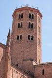 Basilica of Saint Antonino Royalty Free Stock Image
