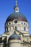 Basilica of Saint Josaphat Royalty Free Stock Photos