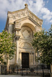 Basilica Saint Martin de Tours. Tours. France Royalty Free Stock Images