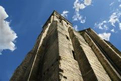 Basilica of Saint-Martin, Tours, France Stock Image