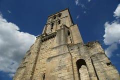 Basilica of Saint-Martin, Tours, France Stock Photos