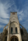Basilica of Saint-Martin, Tours, France Stock Images