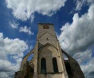 Basilica of Saint-Martin, Tours, France Royalty Free Stock Photography