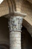 The Basilica of Saint-Martin, Tours Stock Photo