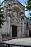 The Basilica of Saint-Martin, Tours Stock Photos