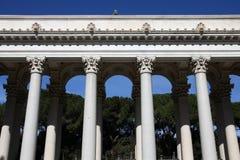 Basilica of Saint Paul Outside the Walls Royalty Free Stock Photography