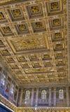 Basilica of Saint Paul, Rome Stock Photography