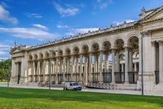 Basilica of Saint Paul, Rome Royalty Free Stock Image