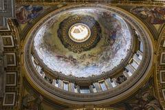 Basilica of saint Peter, Vatican city, Vatican Stock Images